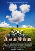 Walt: El Soñador / Walt Before Mickey