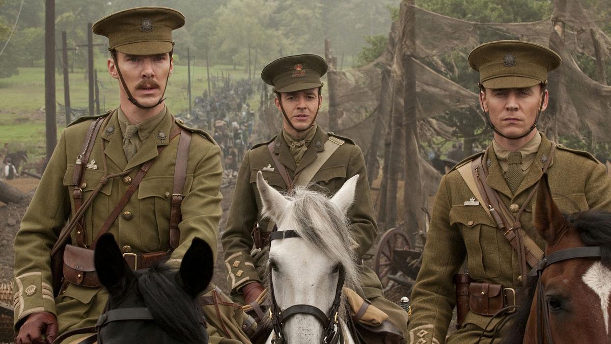 Fotograma: War Horse. Caballo de batalla (2011)