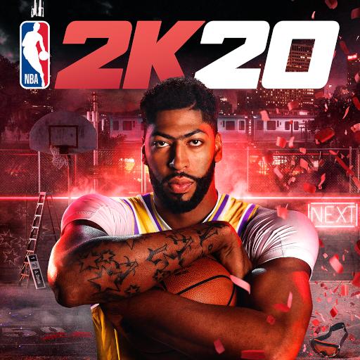 NBA 2K20 v96.0.1 Apk Mod [Dinheiro Infinito]