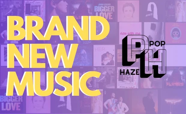 brand new music pop haze