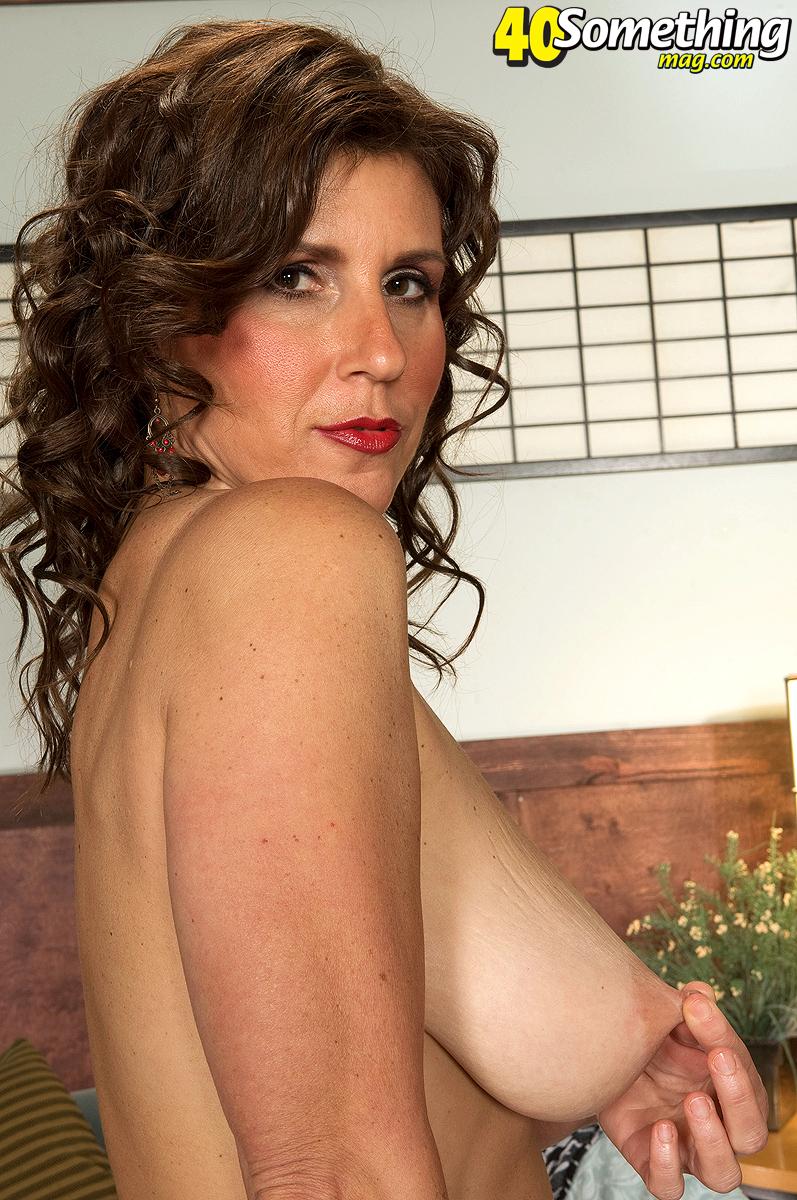 Lorena Ponce Naked 13