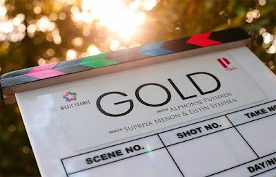 Gold Malayalam movie, www.mallurelease.com