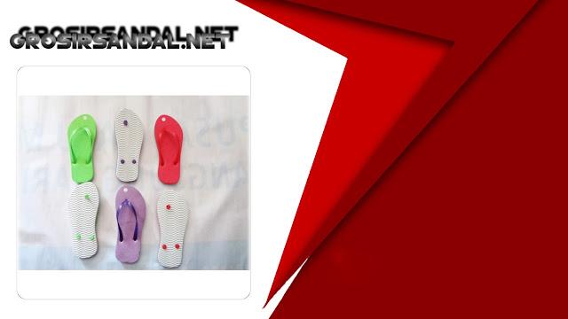 Sandal Jepit Polos TG BJG - Produsen sandal polos termurah Indonesia