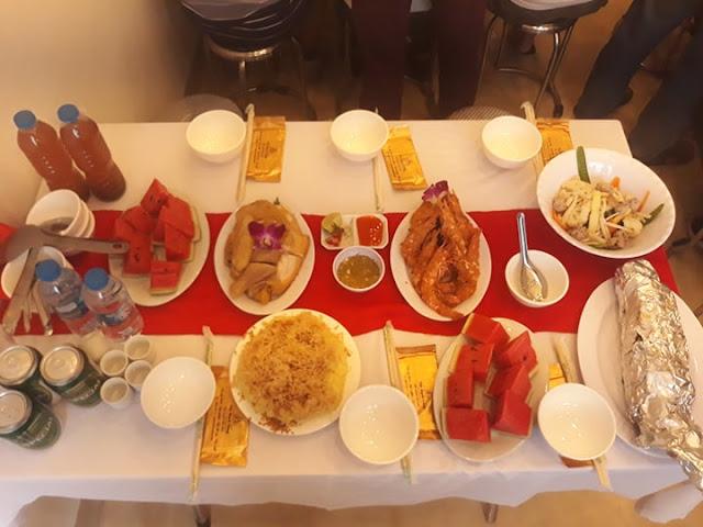 Nấu cỗ ở Thịnh Liệt Hoàng Mai 0988.653.111