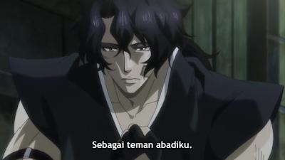 Gibiate Episode 09 Subtitle Indonesia