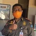 Tidak Pakai Masker Ditempat Umum Denda 500 Ribu
