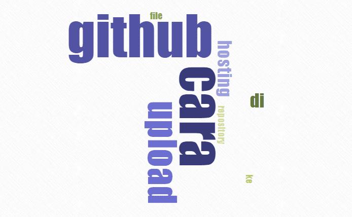 Cara Hosting Github