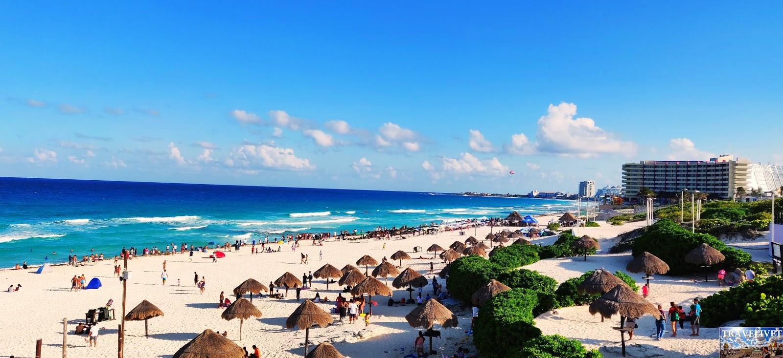 Mexique Cancun Yucatan