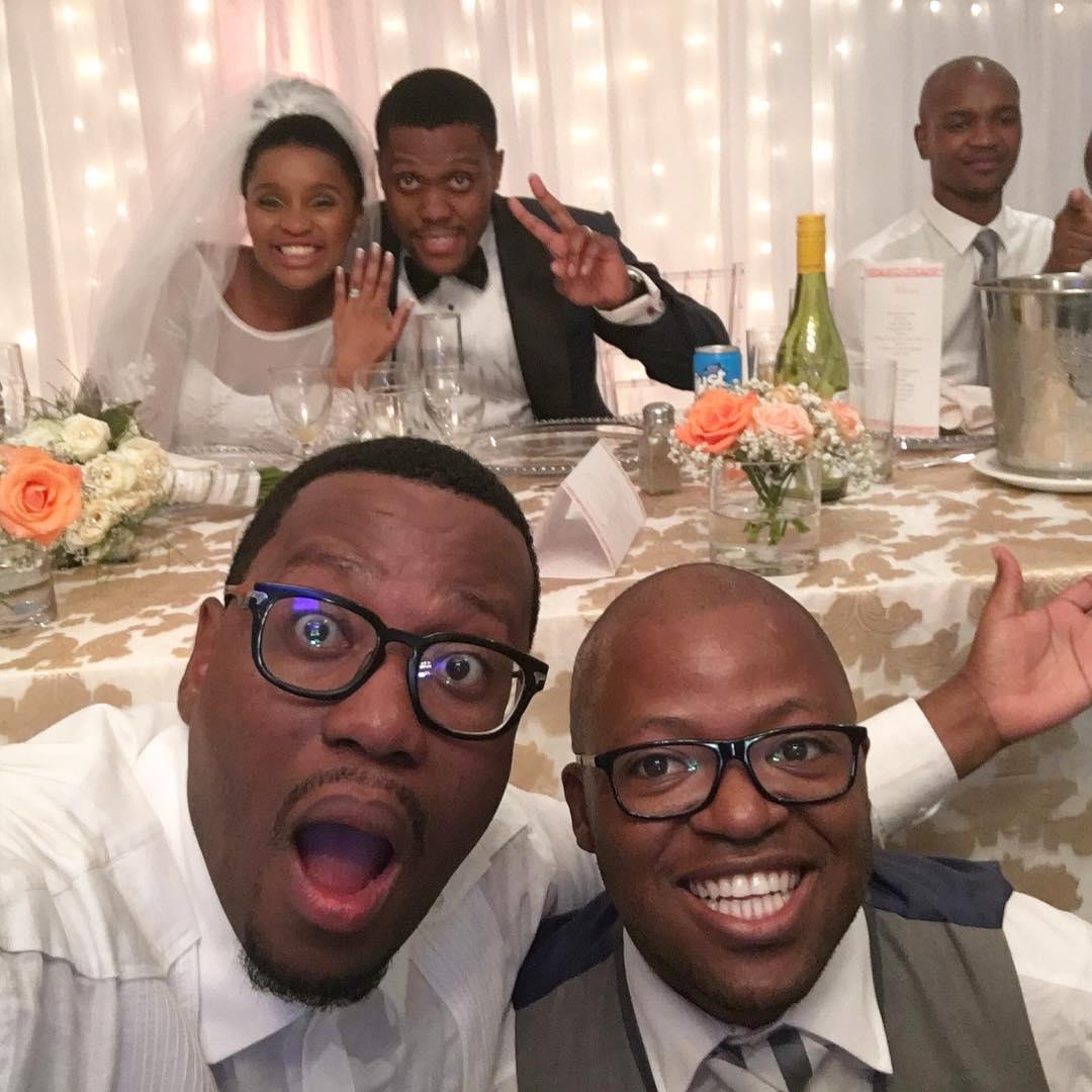 ZIZO BEDA AND MAYIHLOME TSHWETES WEDDING PICTURES The