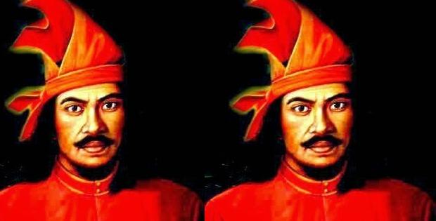 Perjuangan Sultan Hasanuddin