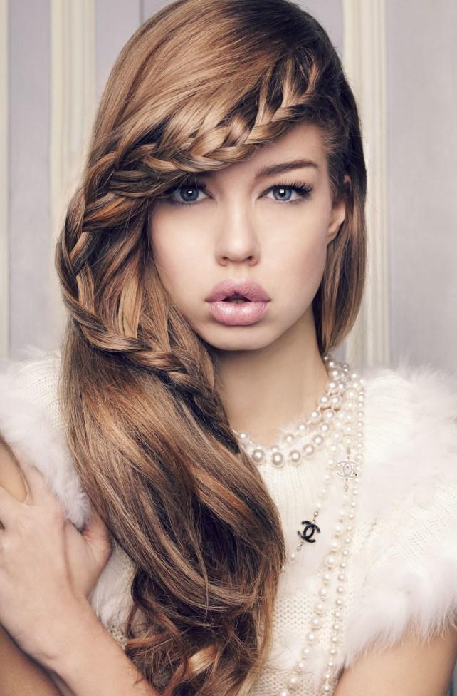 Surprising New Fashion Styles Latest Girls Long Hairstyle 2013 Short Hairstyles Gunalazisus