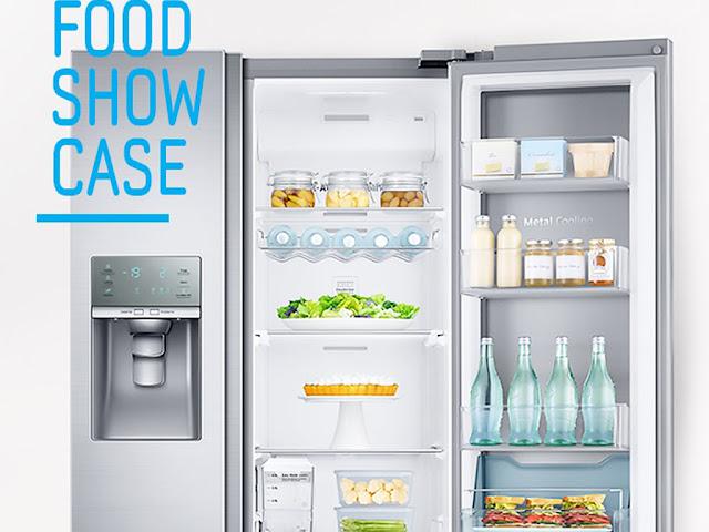 Nguy cơ tiềm ẩn thực phẩm trữ lâu trong tủ lạnh