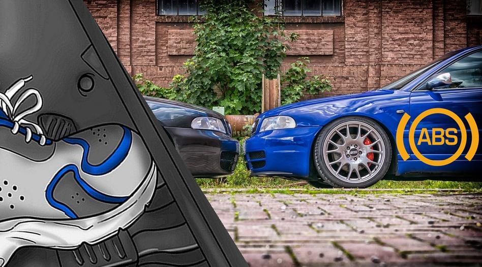 فرامل السيارة ABS - تعرف على نظام abs في السيارات