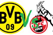 Bocoran Bola Bundesliga Borussia Dortmund vs FC Koln