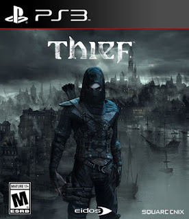 Thief PS3 Xbox360 free download full version
