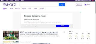 contoh mesin pencari
