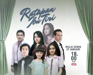 Download Lagu Mp3 OST Ratapan Ibu Tiri ANTV (Krisdayanti - Mencintaimu)