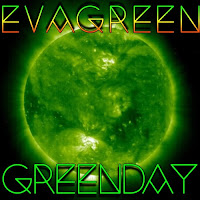 Green Day by Evagreen