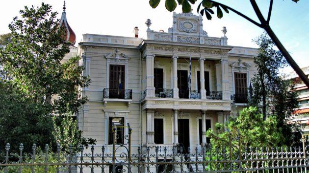 Βίλα Μορντώχ και Κάζα Μπιάνκα : Δύο στολίδια της νύμφης του Θερμαϊκού