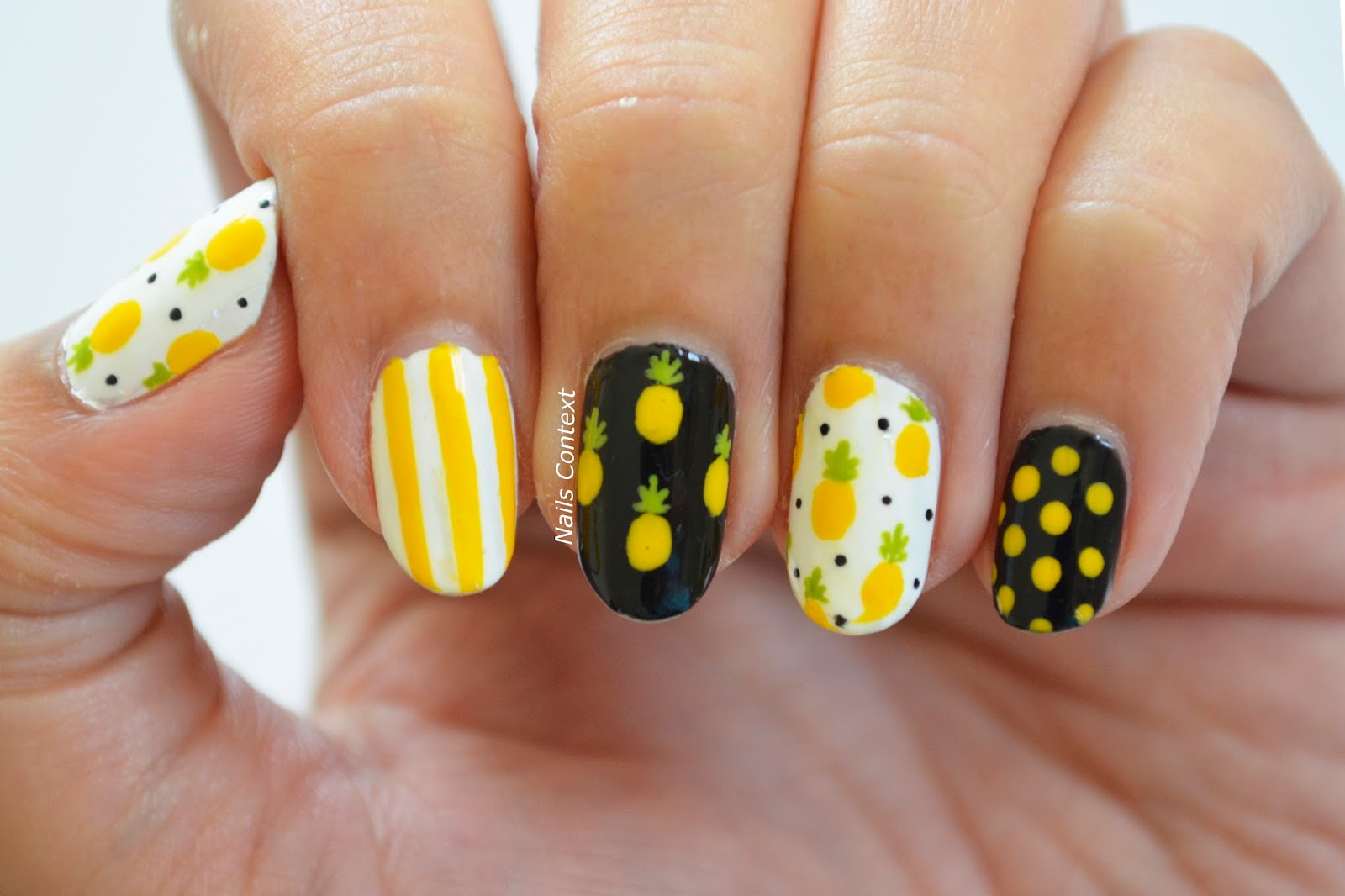 Manicure Tools In Las Vegas | Splendid Wedding Company