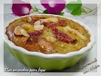 http://gourmandesansgluten.blogspot.fr/2014/09/flan-amandine-poire-et-figue-sans.html