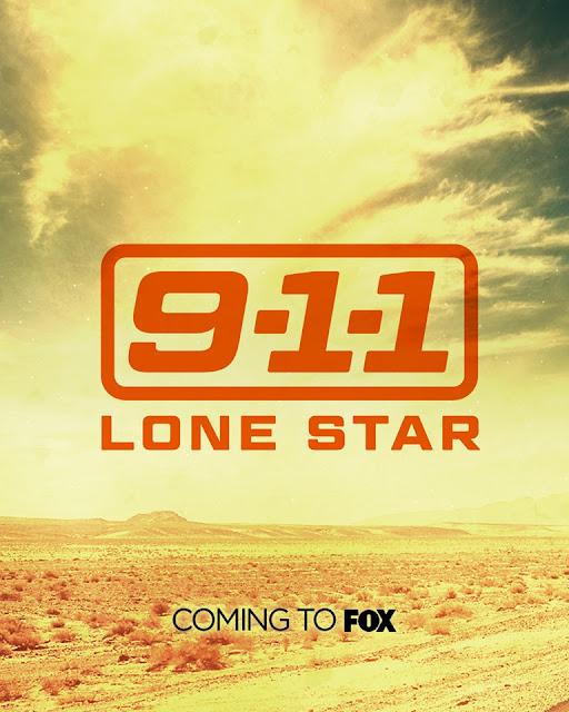 9-1-1: Lone Star - Temporada 1 [Temporada Completa]