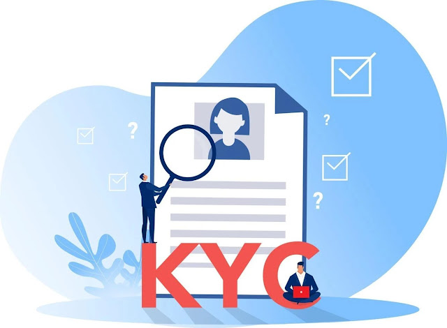 WHAT IS KYC AND HOW TO MAKE IT