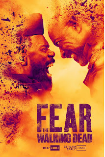 Fear the Walking Dead Temporada 7 audio latino capitulo 2