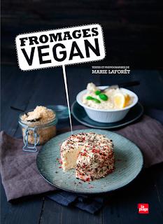 Marie Laforêt - Fromages Vegan