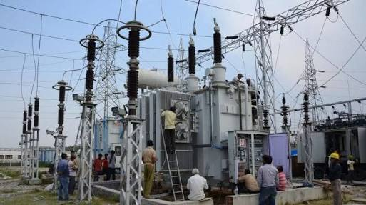 Electricity Equipment Abandoned At Ports For 15 Years Recovered
