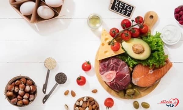 ما هو رجيم الكيتو حقائق غذائية بالتفصيل