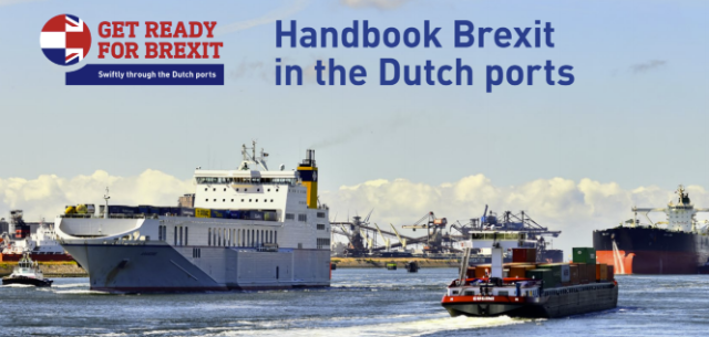 Dutch Ports Brexit Handbook