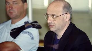 Le faux docteur Jean-Claude Romand sort de prison ce vendredi
