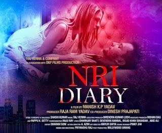 NRI Diary (2020)