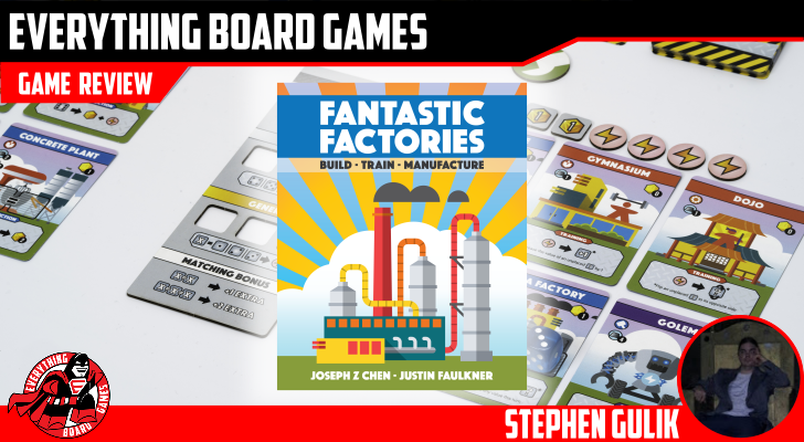 Everything Board Games Reviews, Giveaways and More