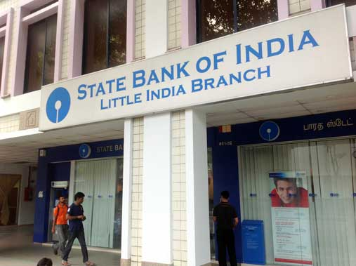 How to open NRE or NRO account in Singapore - SBI, Kotak