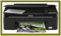 Epson Stylus TX121 Driver Free For Windows Mac Linux Download