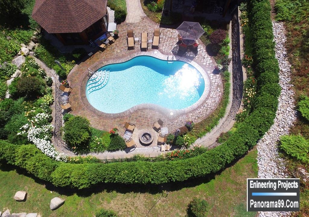 E 611 Decor House Decoration Swimming Pool Design Ideas