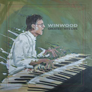 While You See A Chance by Steve Winwood (1981) Live