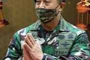 KSAD: TNI AD Minta Maaf soal Perusakan Polsek Ciracas