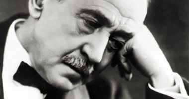 أحمد شوقي أمير الشعراء يتحدث عن ميت غمر