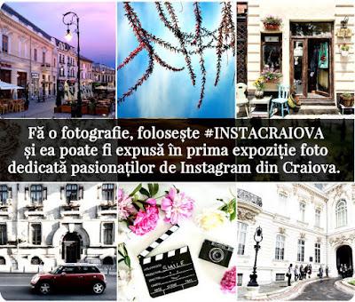 #InstaCraiova pana pe 16 Septembrie