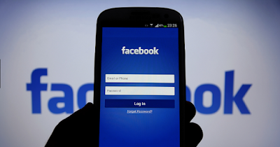 Facebook Login - Create New Facebook Account #FacebookLogin
