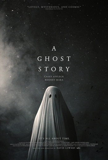 A Ghost Story 2017 English 480p WEB-DL 300MB