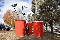 Canberra Public Art | Denese Oates