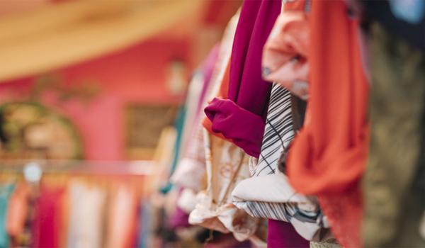 Vivekananda Cloths Market
