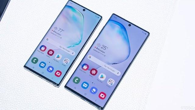 10 Keunggulan Ponsel Samsung S10 Plus ini Bisa Anda Jadi Pertimbangan