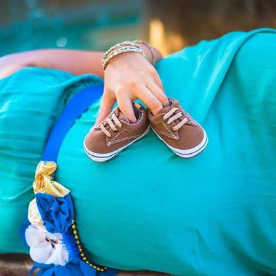 هل يمكن للحامل النوم على جنبها الايمن؟
