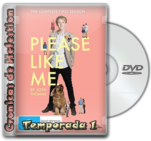 Please Like Me - Temporada 1