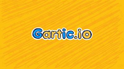 Game Tebak Gambar Multiplayer : Gartic.io